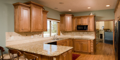 Kitchen cabinets montreal compare free quotes for Kitchen cabinets montreal